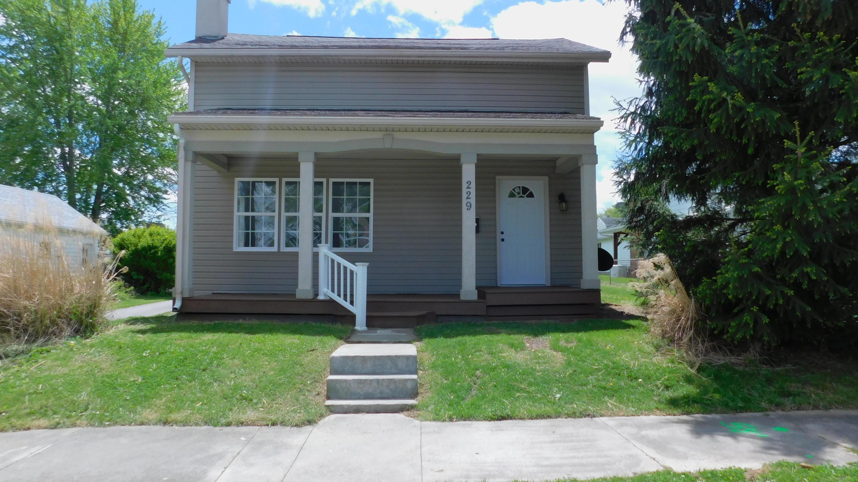 229 Tiffin Street Property Photo