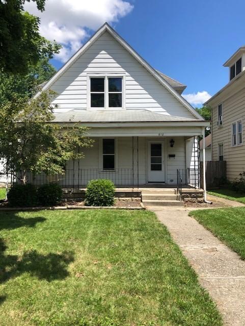610 W Greene Street Property Photo 1