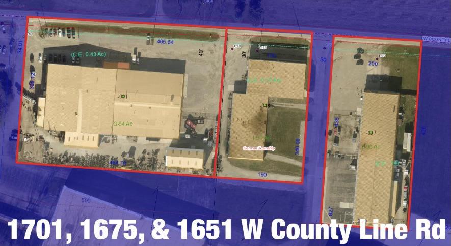 1701 W County Line Road Property Photo