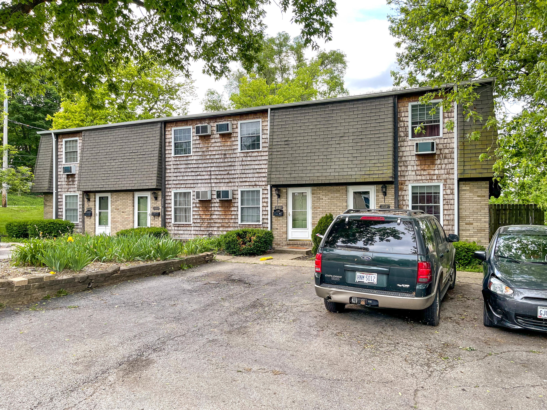 724 W Light Street Property Photo
