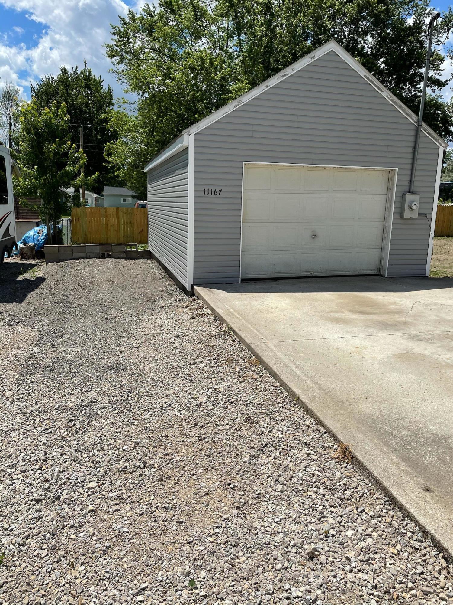 11167 Chickasaw Property Photo
