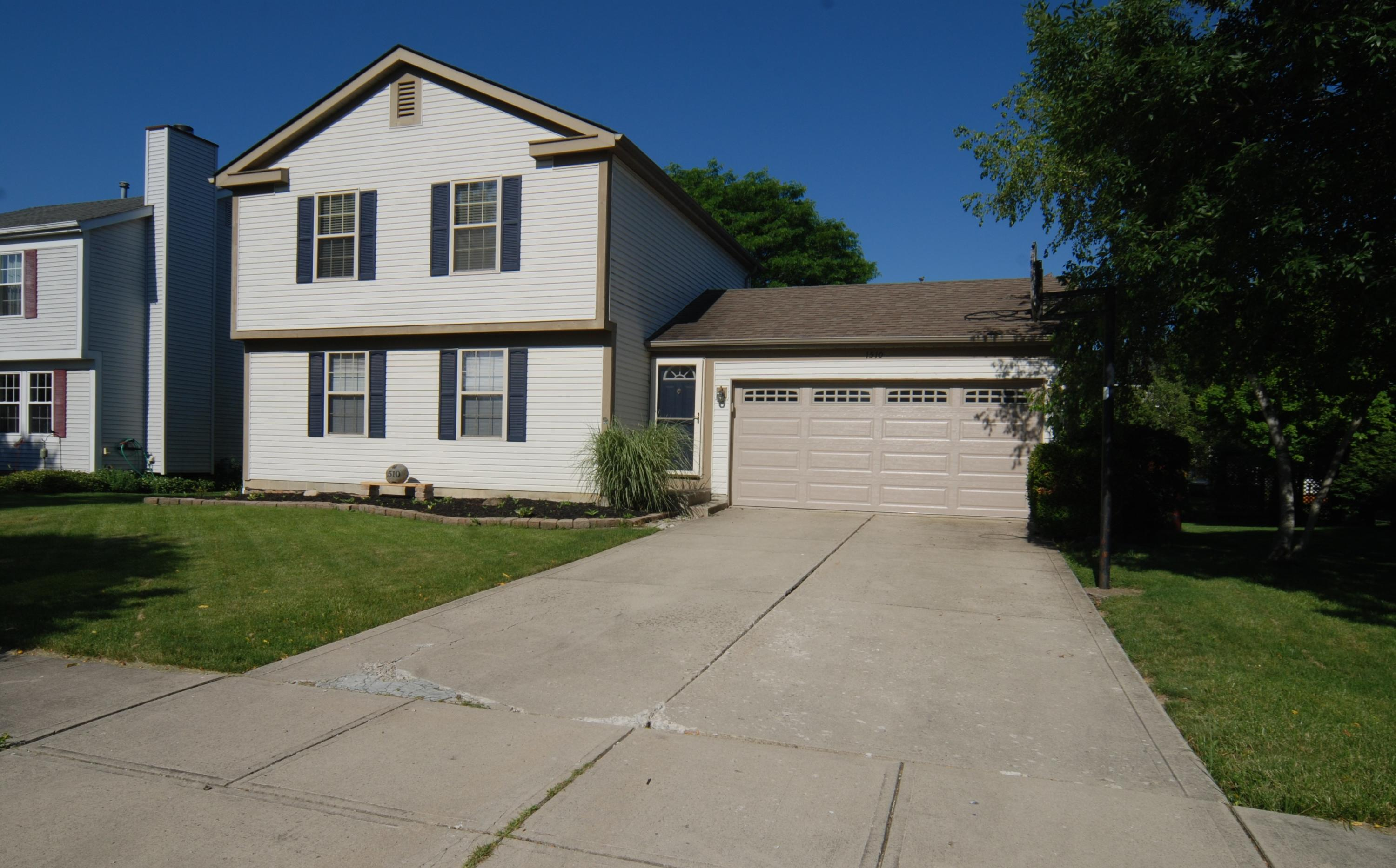 1510 Valley Drive Property Photo
