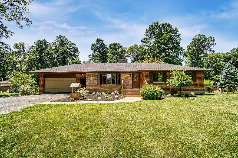 11053 Frederick Property Photo