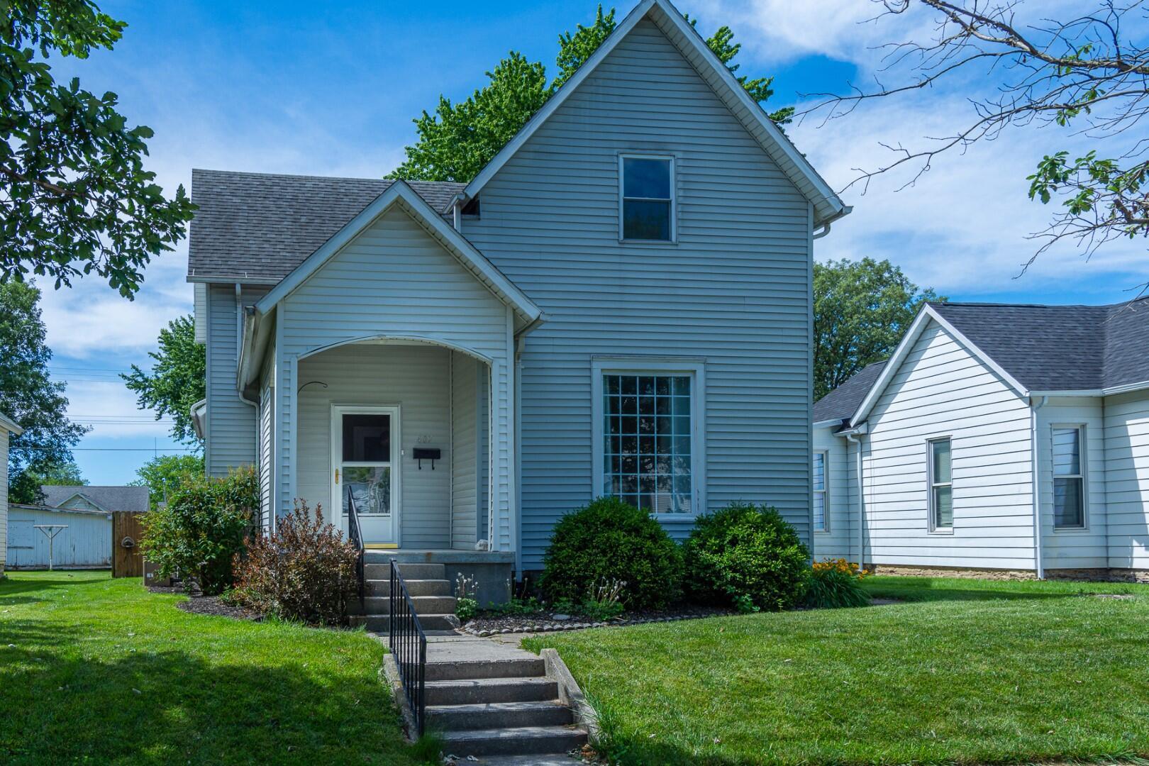 407 E Pearl Street Property Photo