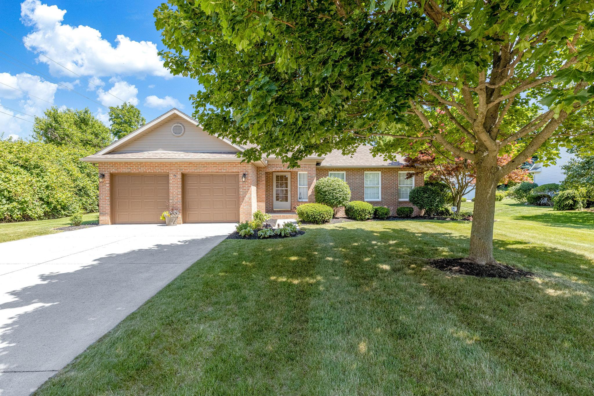1353 Shawnee Trace Property Photo