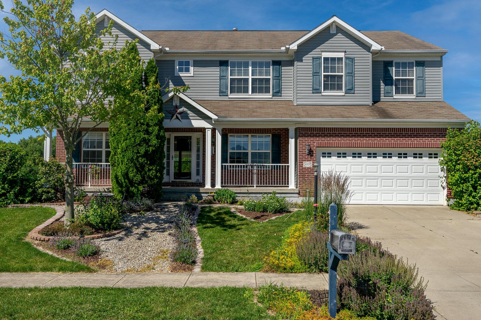 6529 Averell Drive Property Photo