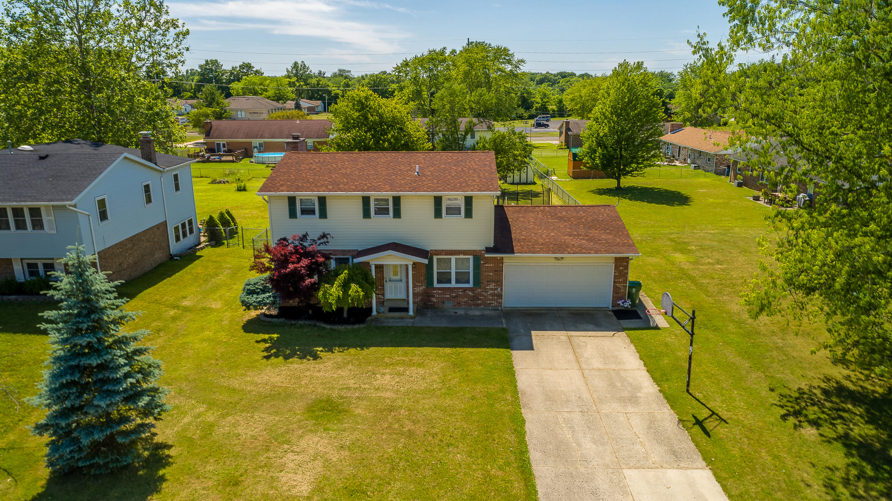2641 Spearhead Court Property Photo 1