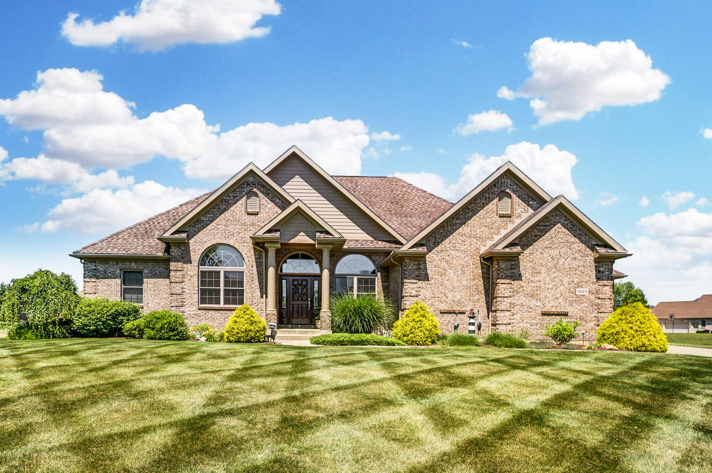 1025 Rosewood Creek Drive Property Photo 1