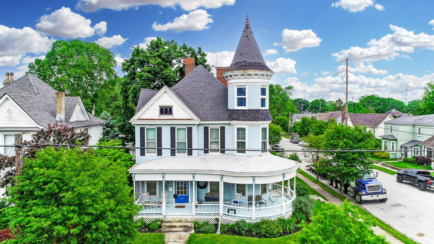 Madison County Real Estate Listings Main Image