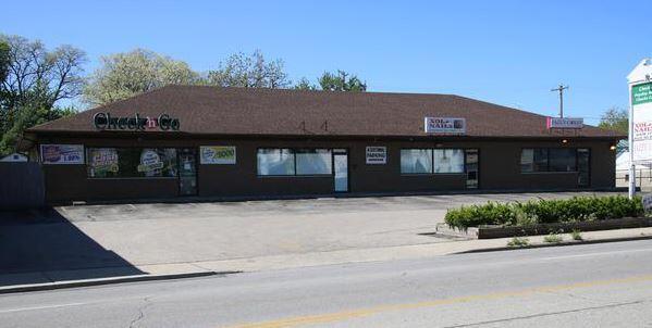 1605 E Main Street Property Photo