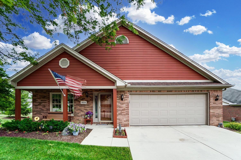 902 Howard Lane Property Photo 1