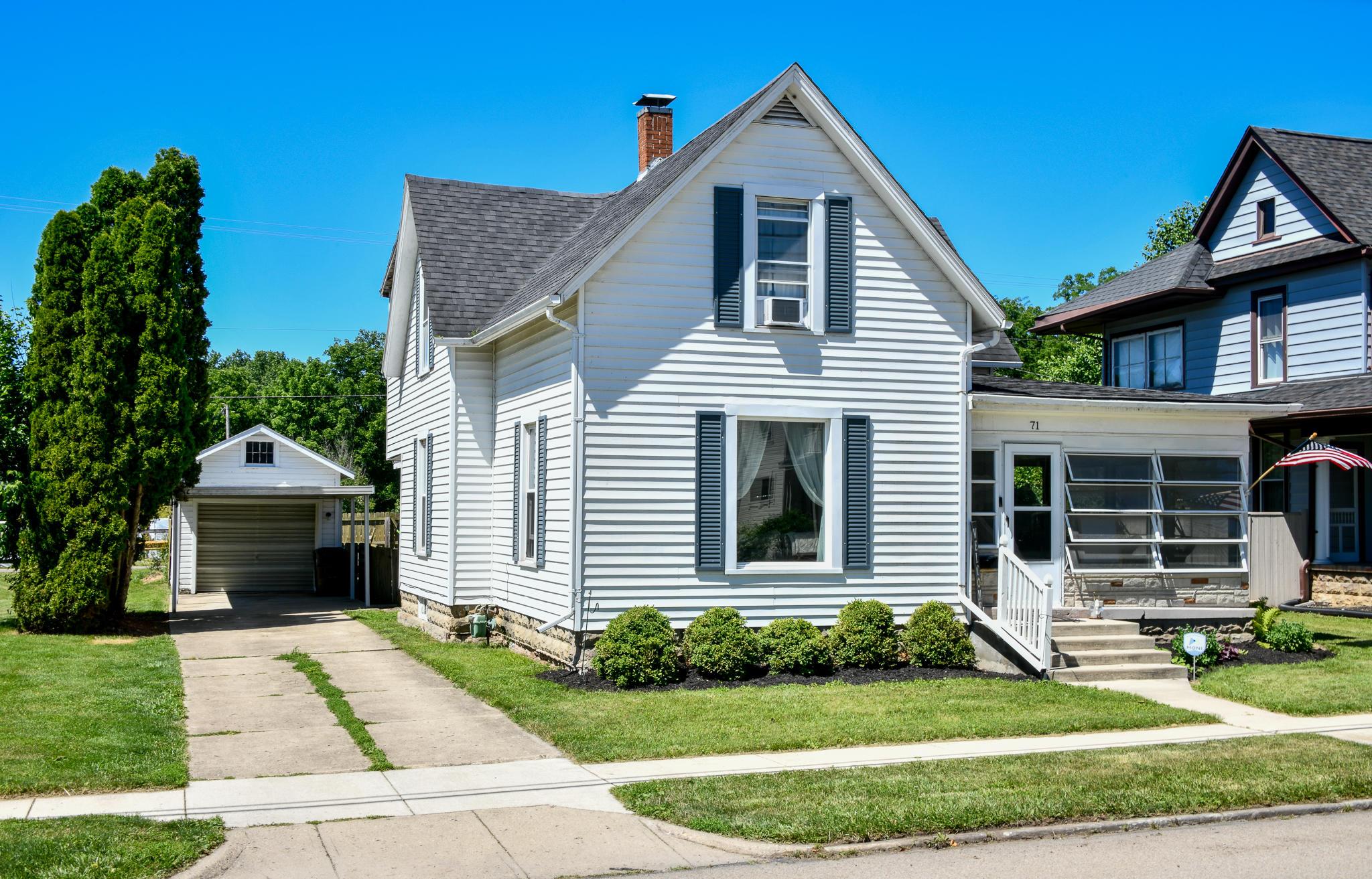 71 S Main Street Property Photo