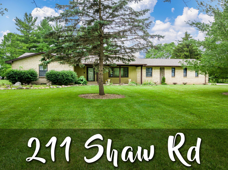 211 Shaw Road Property Photo 1