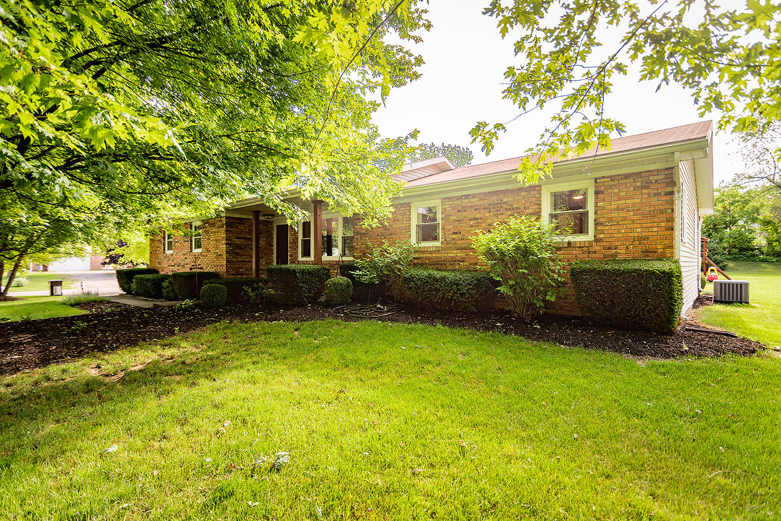 3679 Bruce Street Property Photo