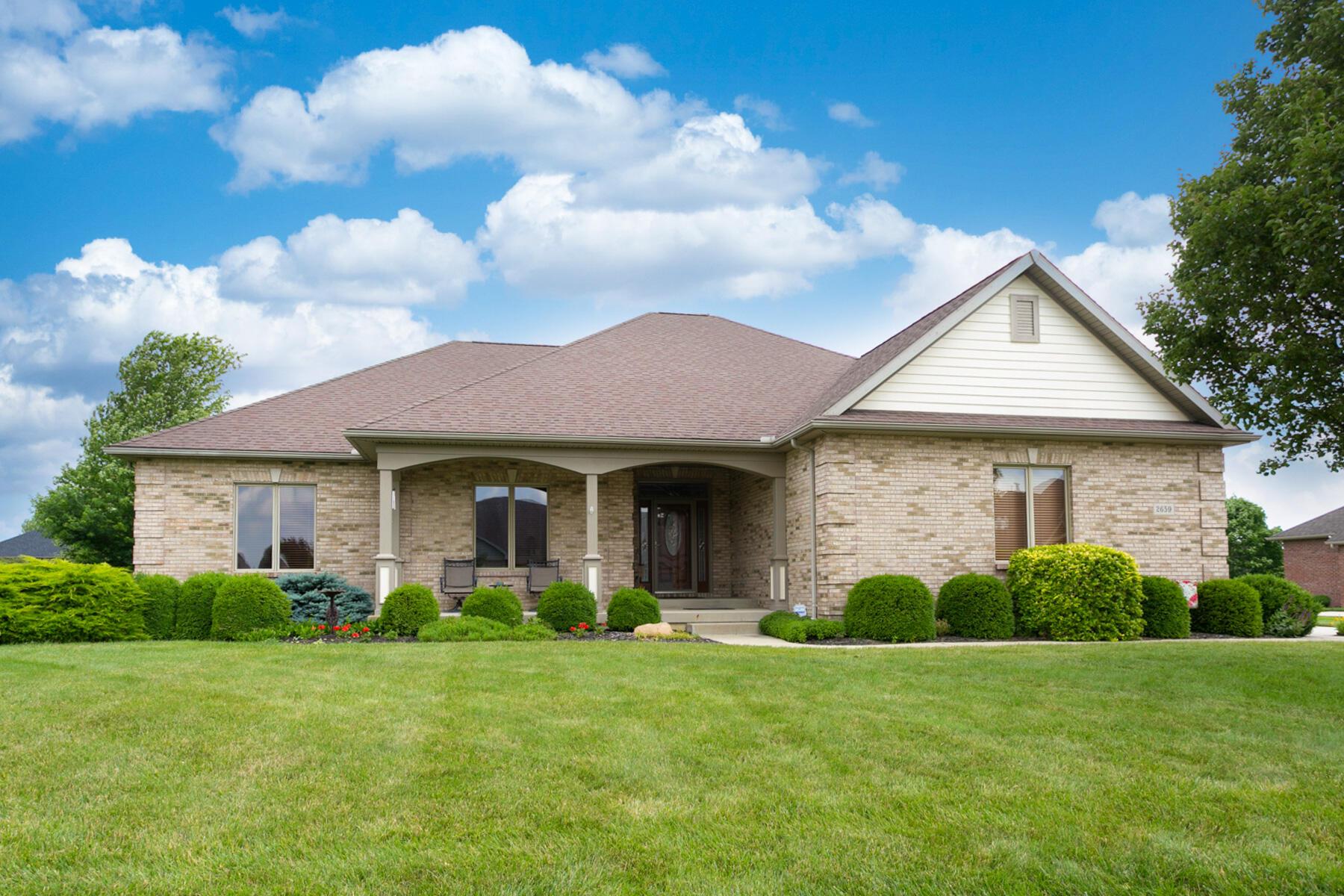 2659 Stonebridge Drive Property Photo