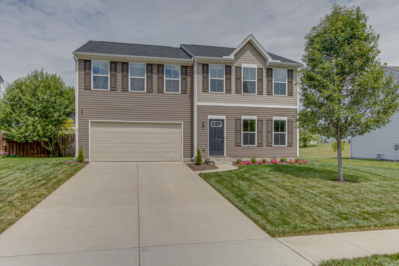 2572 Jenny Marie Drive Property Photo 1