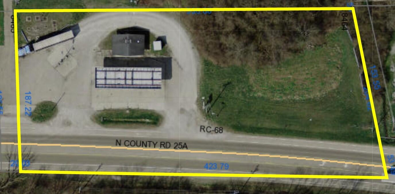 5580 N County Rd 25a Property Photo