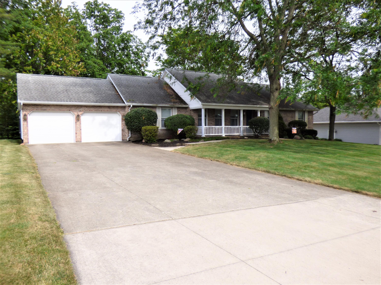 117 Greenridge Drive Property Photo