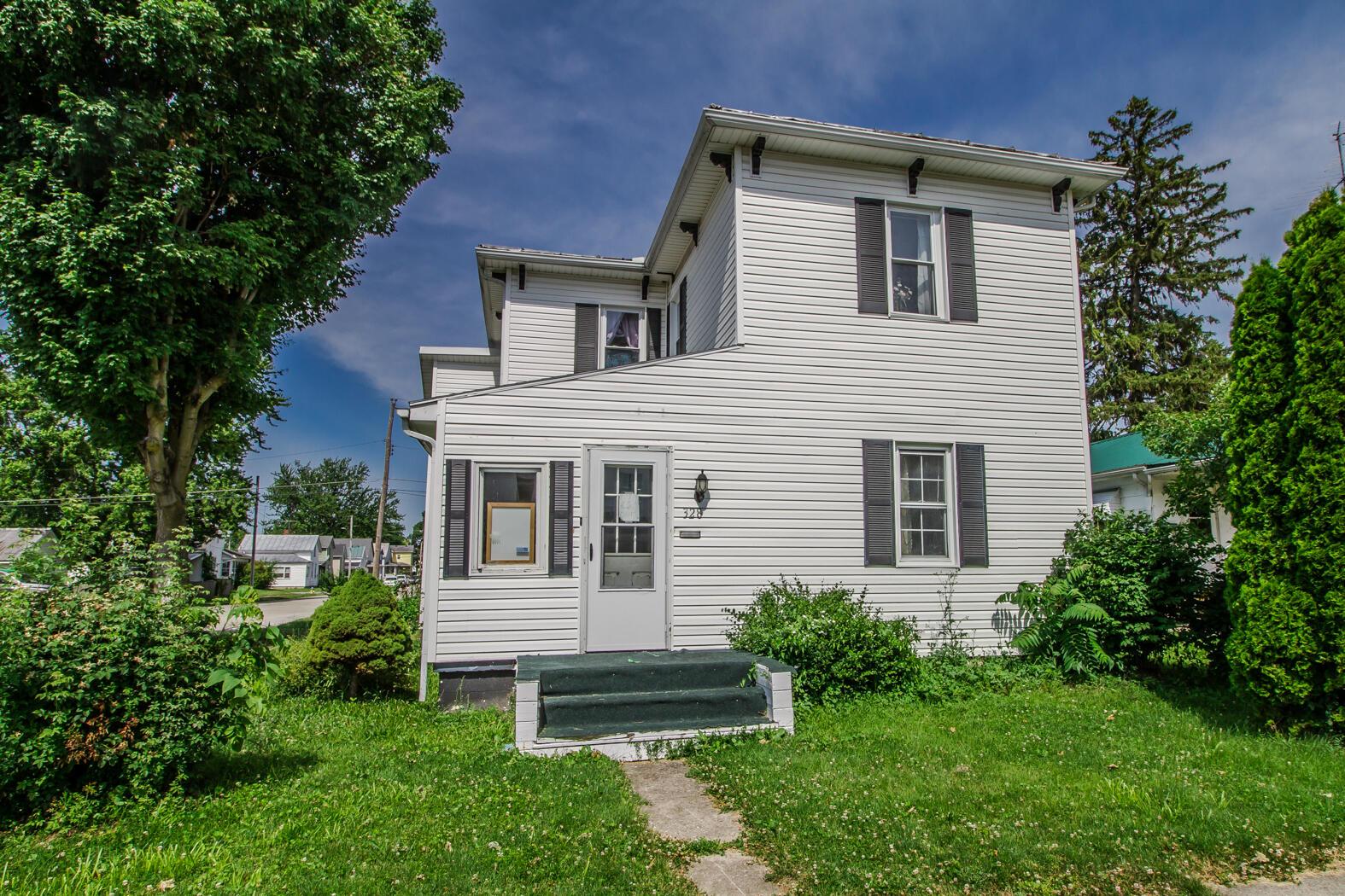 328 Anderson Avenue Property Photo