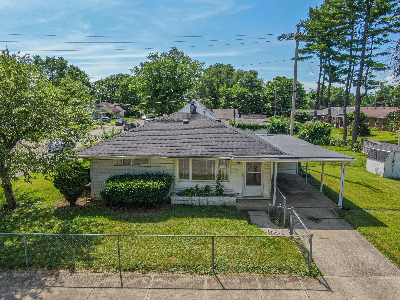 1469 Southgate Avenue Property Photo 1