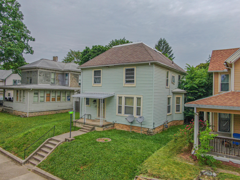 376 Stanton Avenue Property Photo 1