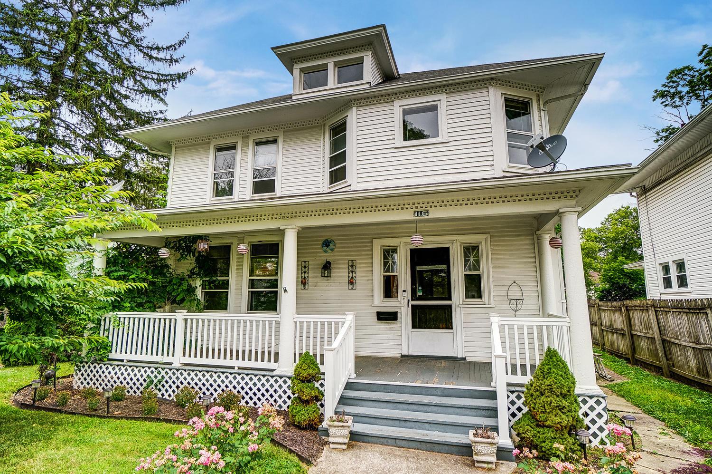 116 E Mccreight Avenue Property Photo 1