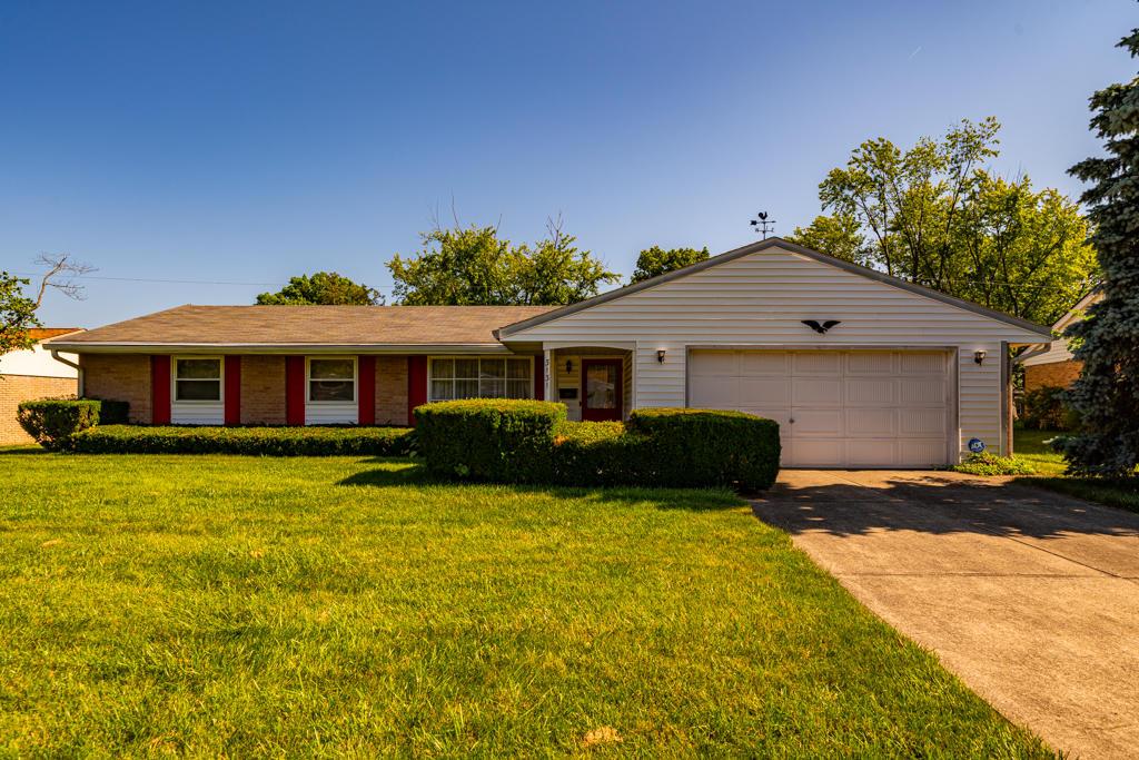 3131 Gardenia Drive Property Photo