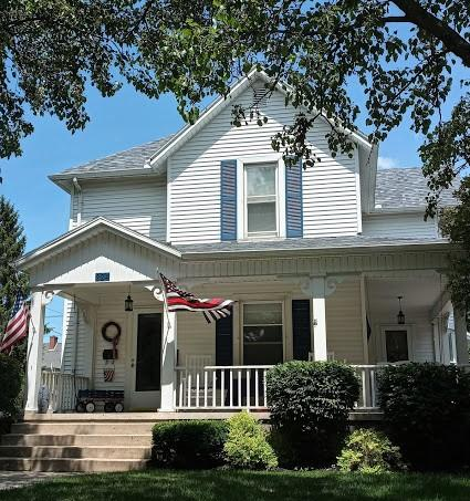 224 S Wayne Street Property Photo