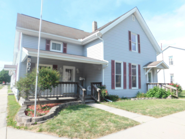 307 W George Street Property Photo
