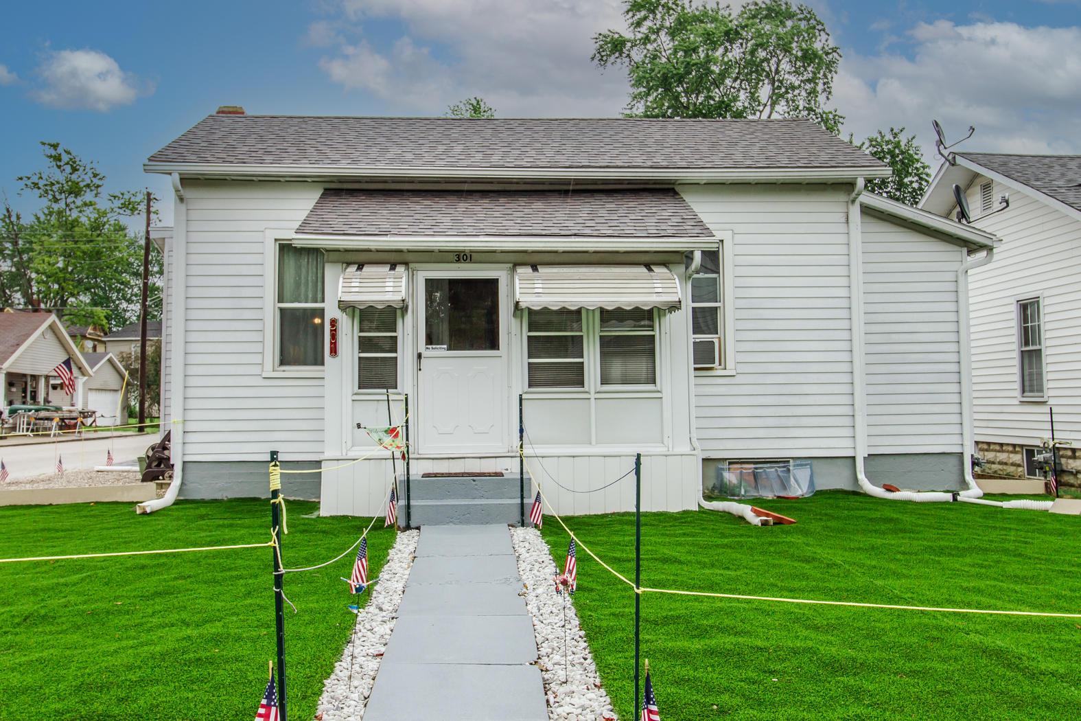 301 Euclid Avenue Property Photo