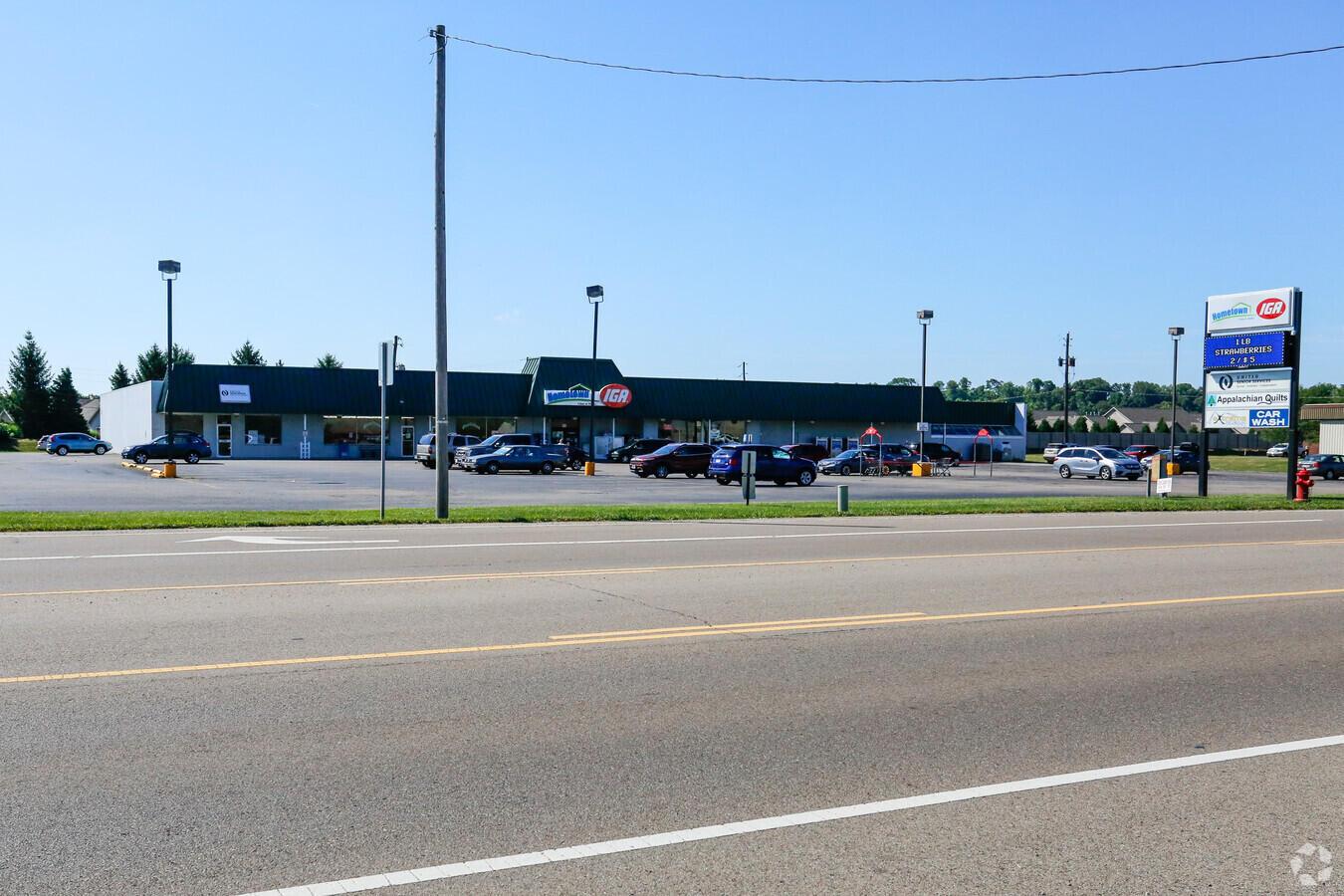 7581 Dayton Springfield Road Property Photo