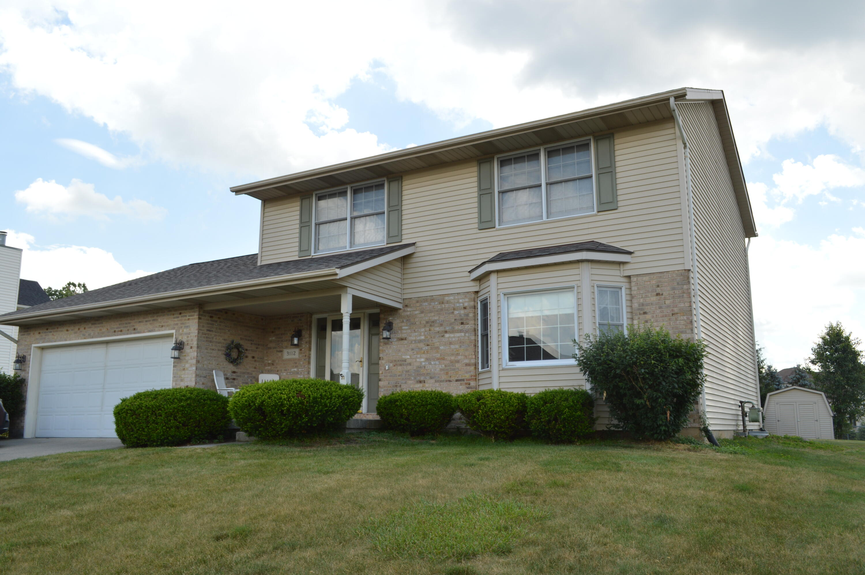 3112 Campbell Drive Property Photo 1