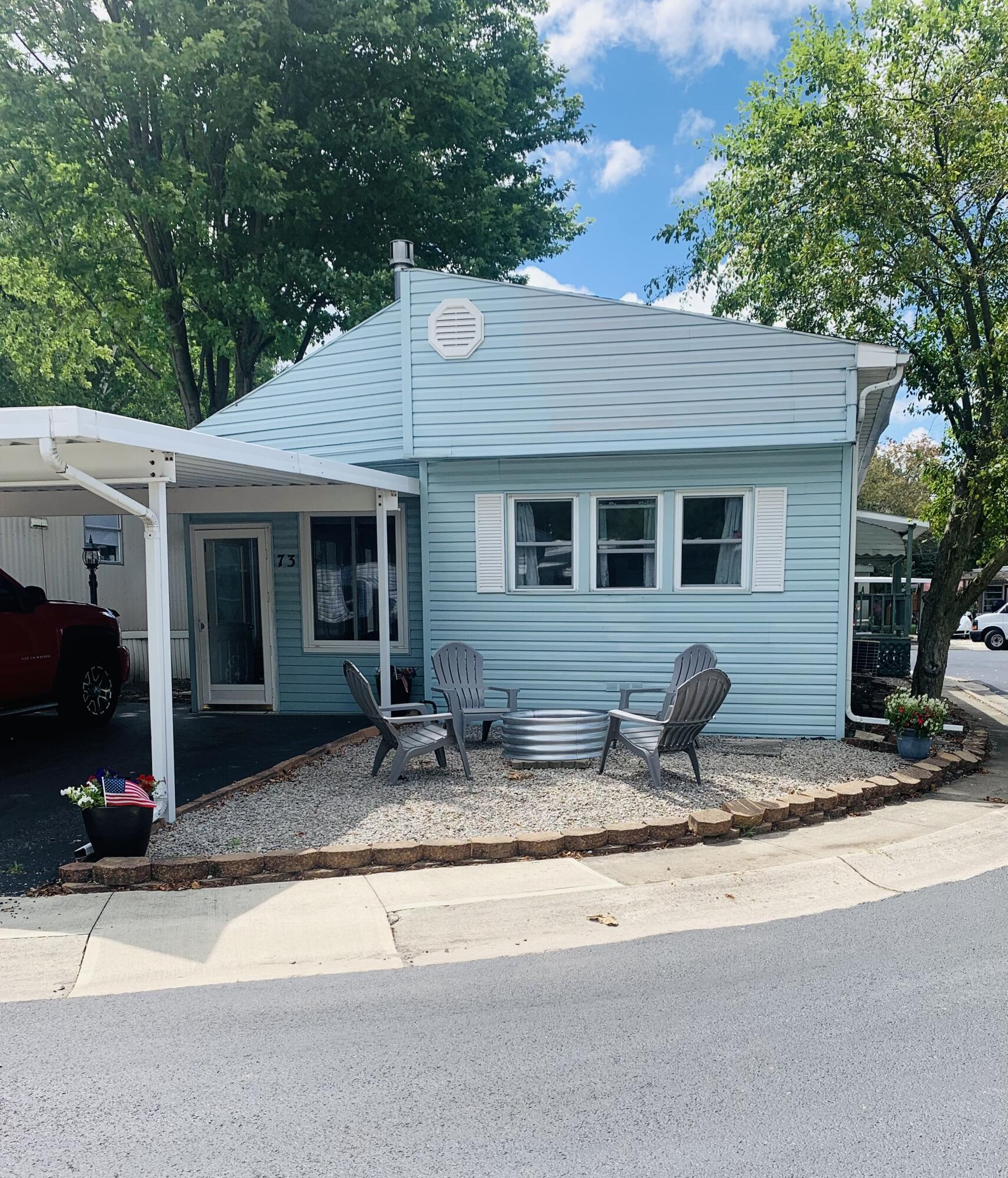 285 N Orchard Island Road Property Photo