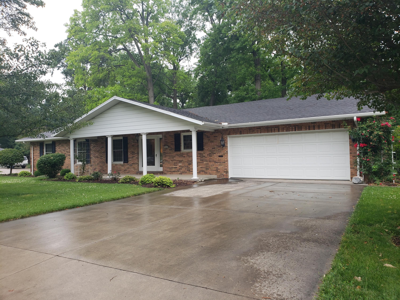 904 N Cedar Street Property Photo