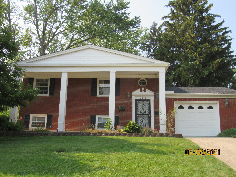 2043 Duquesne Drive Property Photo