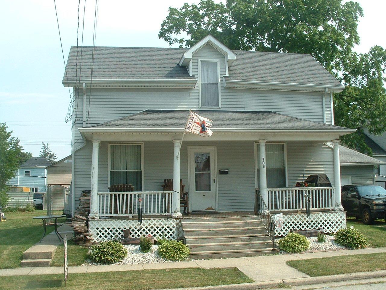 308 Rauth Street Property Photo