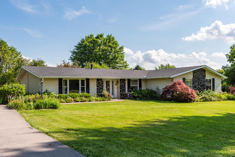 669 W Dayton Yellow Springs Road Property Photo 1