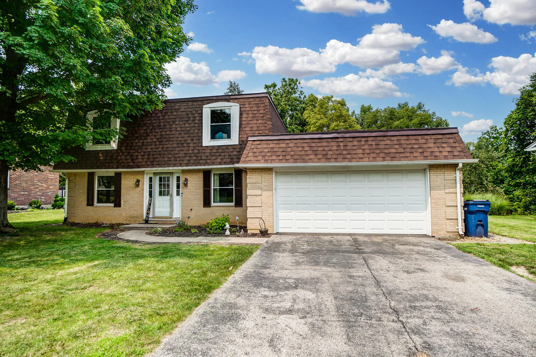 1222 Marwood Drive Property Photo 1