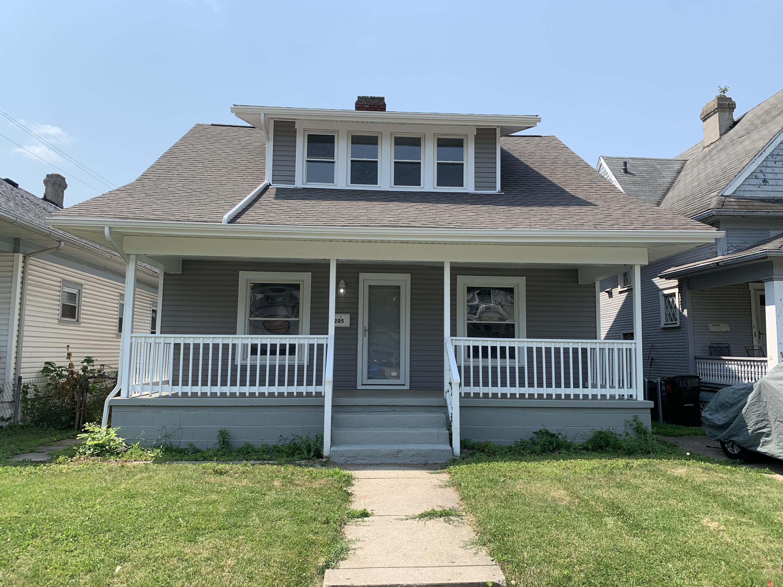 205 W Liberty Street Property Photo