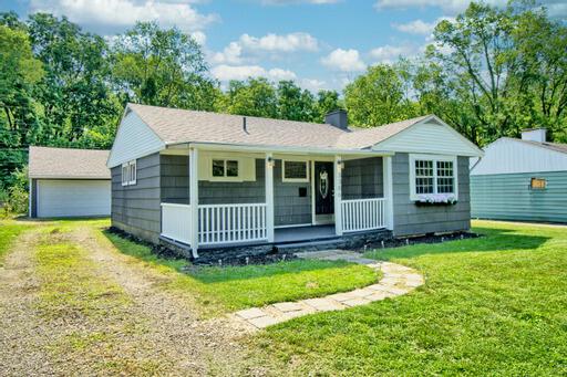 3386 Brumbaugh Boulevard Property Photo