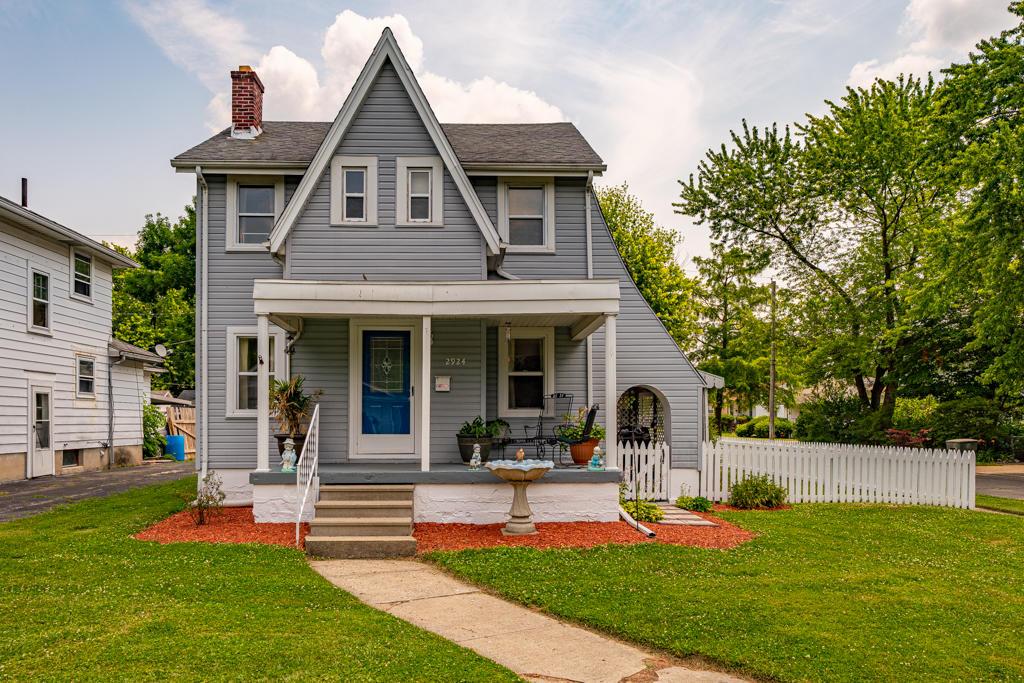 2924 Kenmore Avenue Property Photo