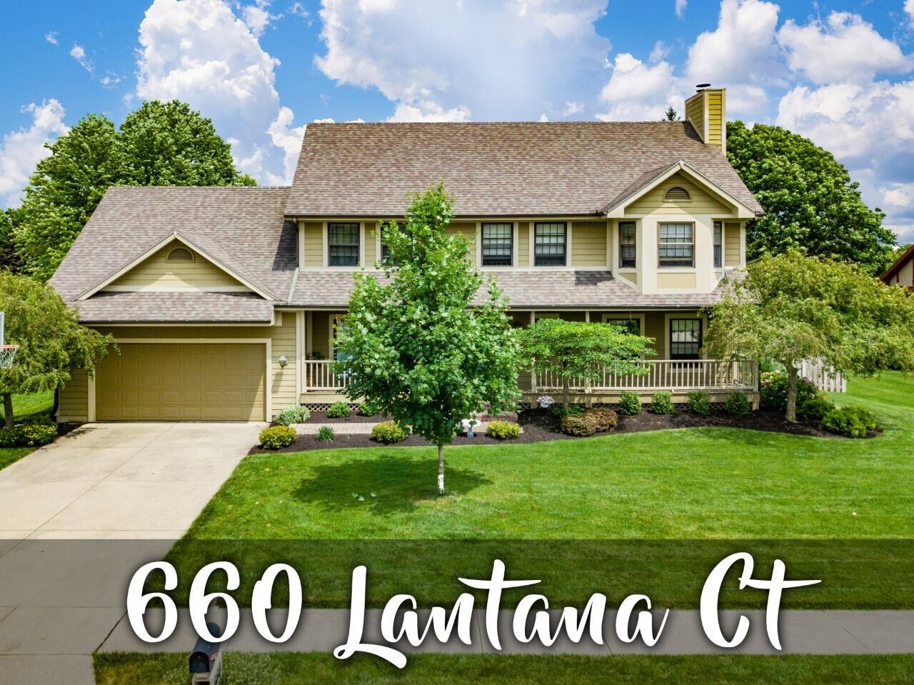 660 Lantana Court Property Photo 1