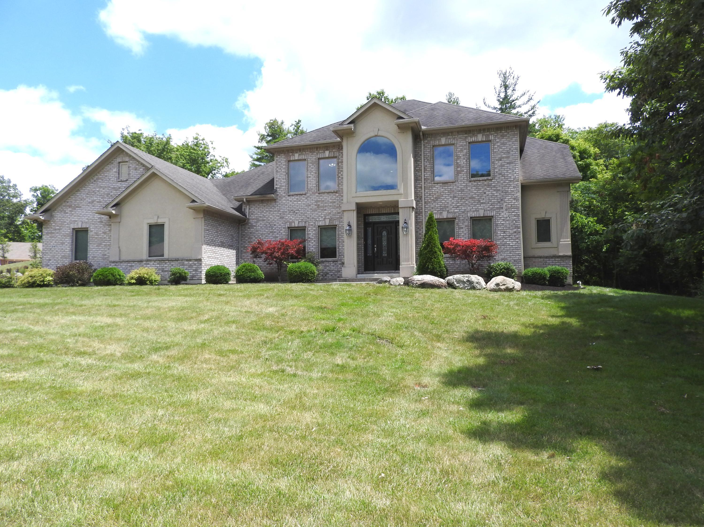 2471 Arbor Glen Court Property Photo 1