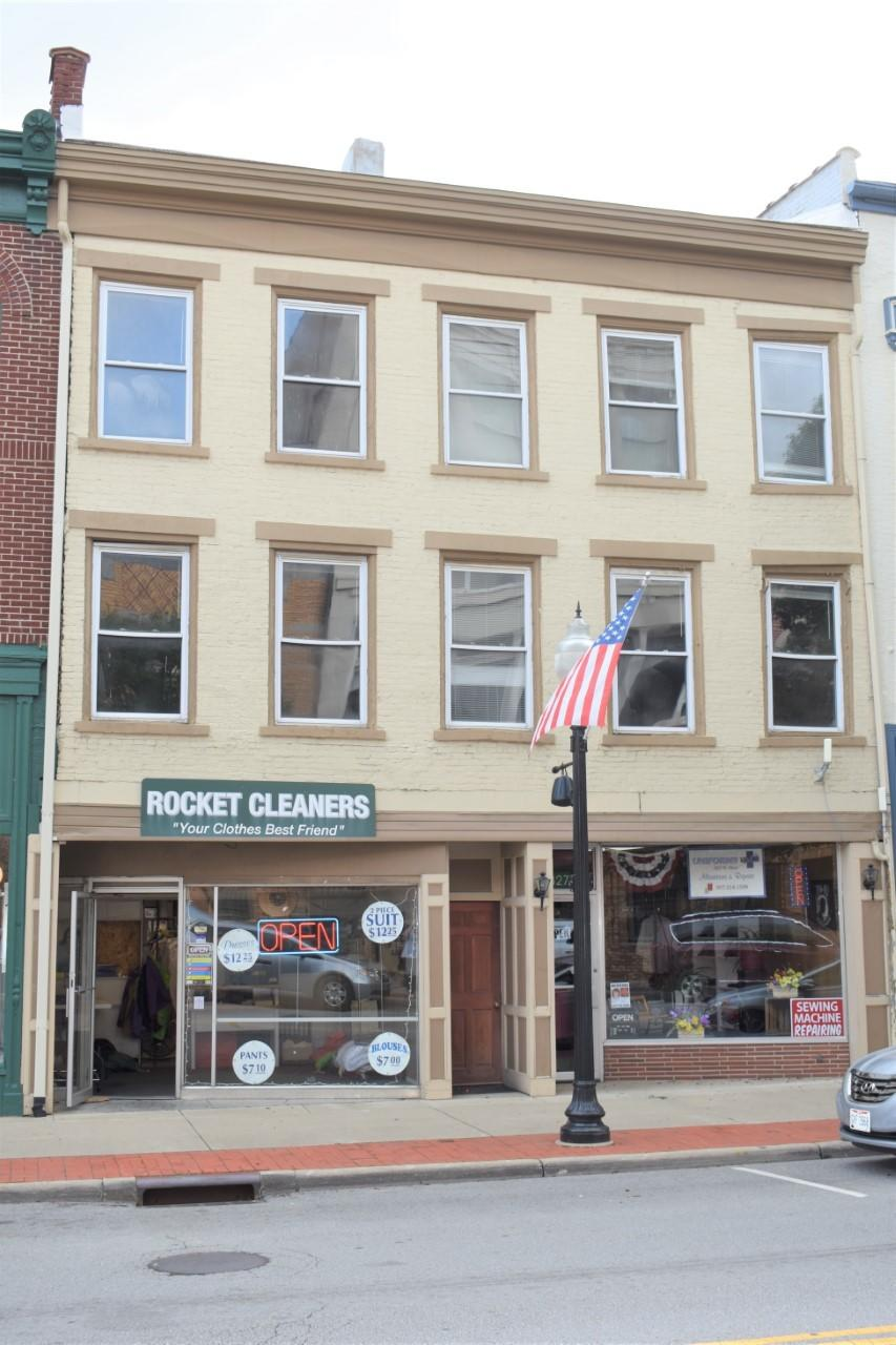 329-327 N Main Street Property Photo
