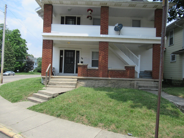 72-74 W Perrin Avenue Property Photo