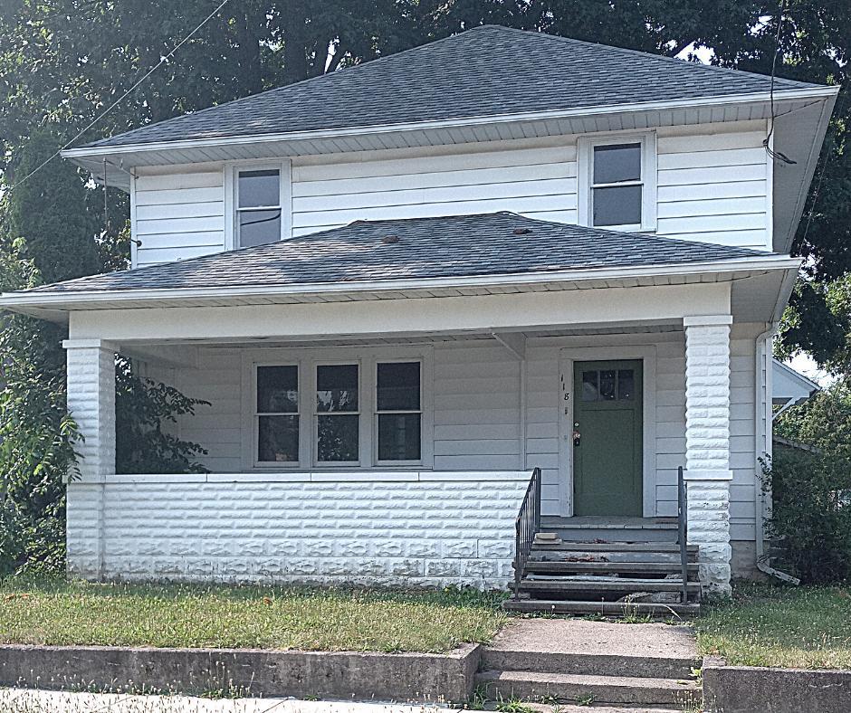 118 South Ave. Property Photo