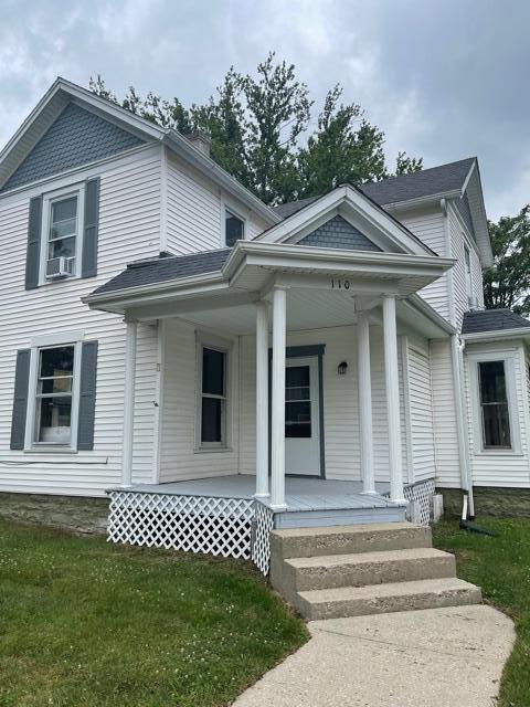 110 W Mound Street Property Photo