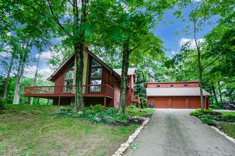 610 Hornwood Drive Property Photo 1