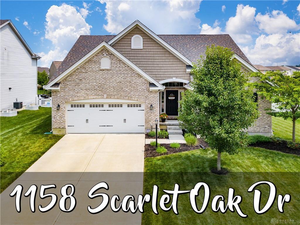 1158 Scarlet Oak Drive Property Photo 1
