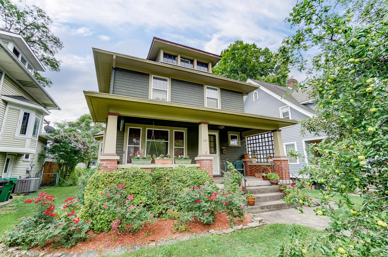407 E Cassilly Street Property Photo 1